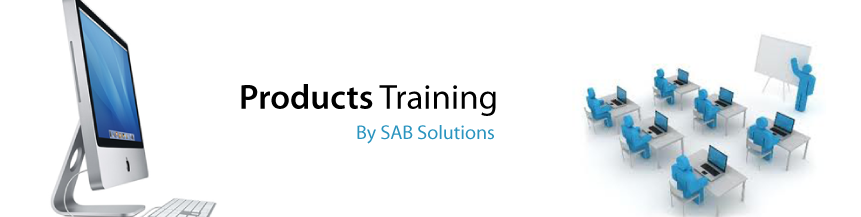 Prodcuts_Training